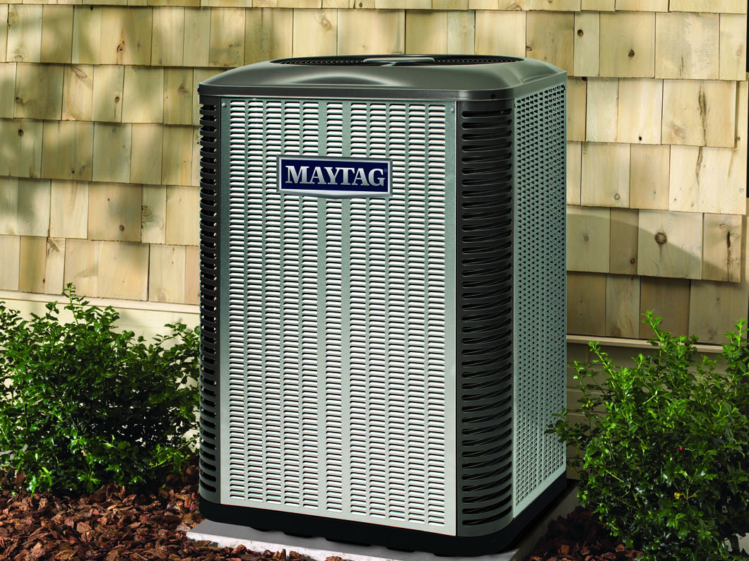 MayTag Air Conditioners & Heat Pumps